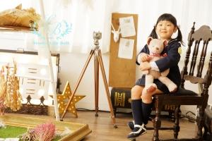 家族写真 北九州