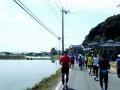 霞ヶ浦マラソン21