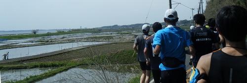 霞ヶ浦マラソン0-2