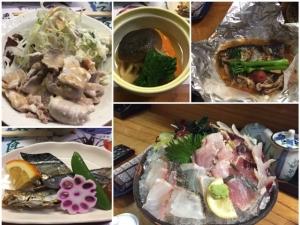 種子島の郷土料理