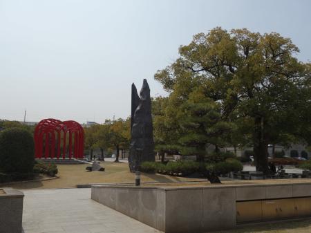 ふくやま美術館 (1)