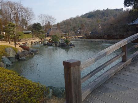 禅と庭のミュージアム (1)