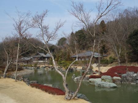 禅と庭のミュージアム (3)