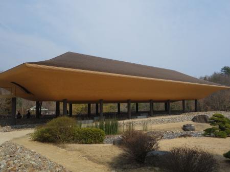 禅と庭のミュージアム (4)