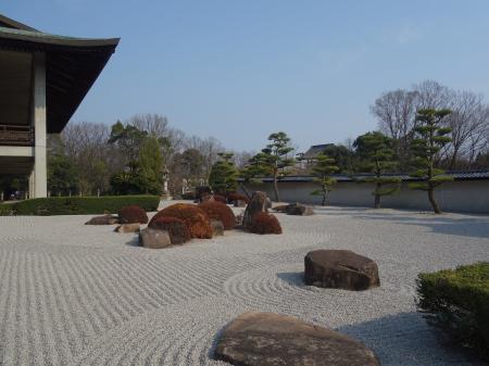 禅と庭のミュージアム (10)