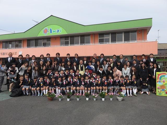 170323卒園式 (10)