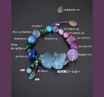 ピンクとブルー (2)
