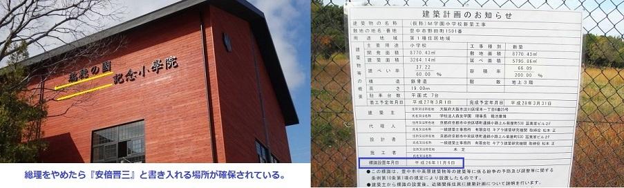 森友学園3