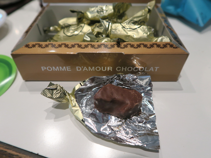 チョコレート一番館