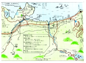 17讃岐路の観光詳細図3