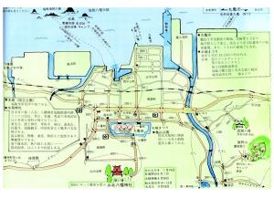 17讃岐路の観光詳細図5