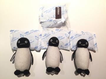 20170218-Suica のペンギン チョコレートプリン (8)