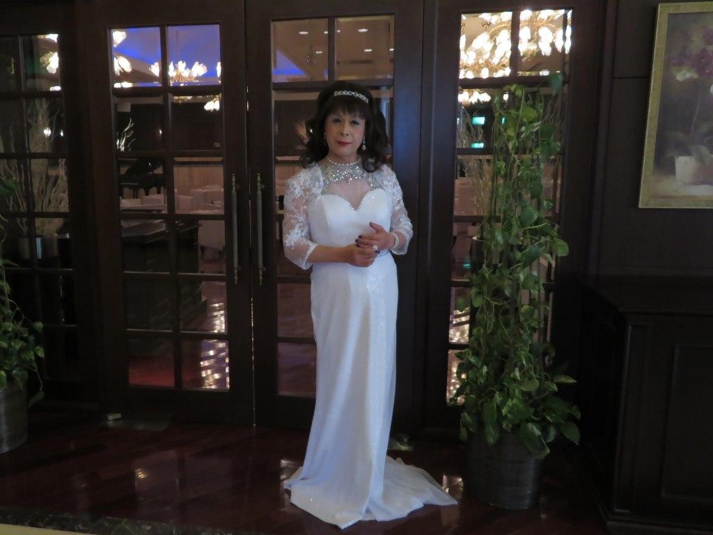 歌謡祭白ドレスA(7)