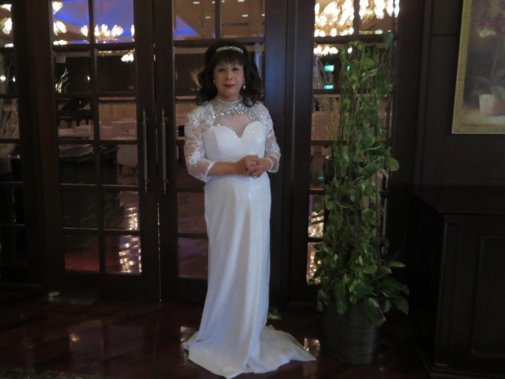歌謡祭白ドレスA(8)