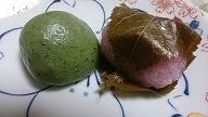 DSC_桜餅1