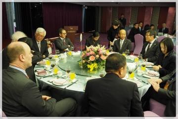H29021206雲林県政府主催昼食会