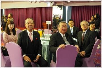 H29021207雲林県政府主催昼食会