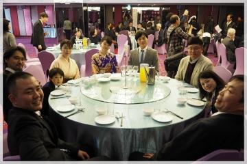 H29021208雲林県政府主催昼食会