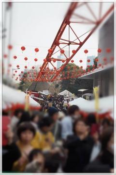 H29031905東京タワー台湾祭