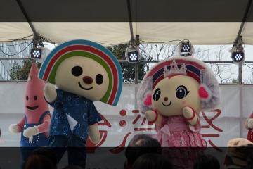 H29031907東京タワー台湾祭
