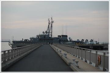 H29032301掃海艇えのしま・ちちじま