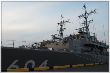 H29032302掃海艇えのしま・ちちじま