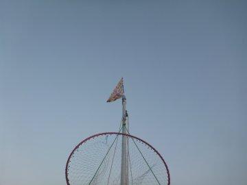 (2)微風の釣り日和