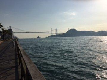 (1)関門海峡