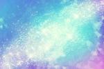 宇宙の輝き