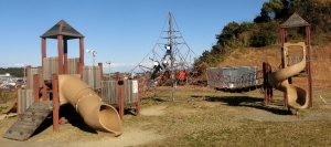 小堤山公園6