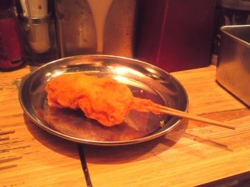 広島産かき串