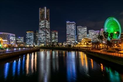 2017-3-22-23 横浜夜景02 (1 - 1DSC_0016-HDR)_R
