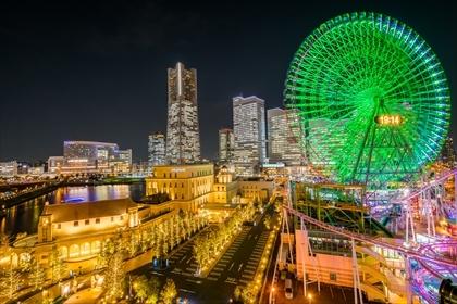 2017-3-22-23 横浜夜景08 (1 - 1DSC_0071-HDR)_R