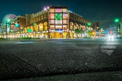 2017-3-22-23 横浜夜景16 (1 - 1DSC_0086-HDR)_R