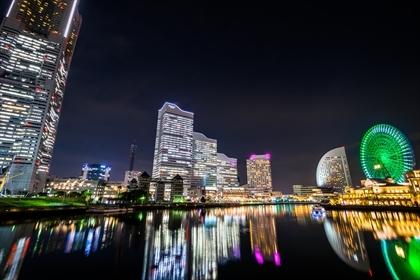 2017-3-22-23 横浜夜景17 (1 - 1DSC_0093-HDR)_R