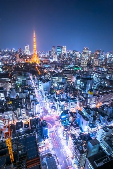 2017-3-29 東京タワー05 (1 - 1DSC_0028-HDR)_R
