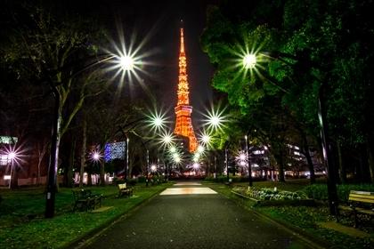 2017-3-29 東京タワー11 (1 - 1DSC_0037-HDR)_R