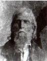 ニュートン・ナイトの肖像