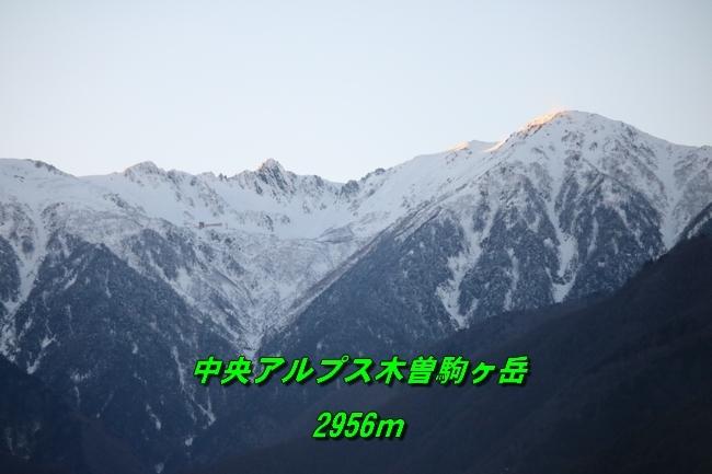 冬の白馬遠征 2974