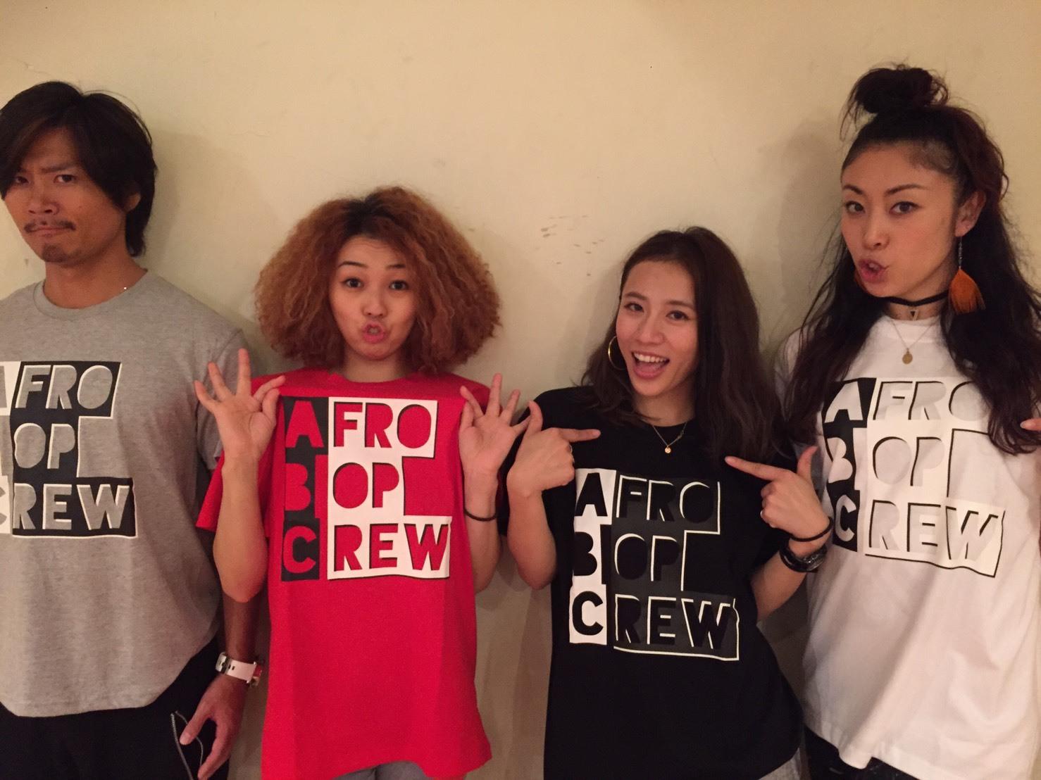 Afro Bop Crew Goods-1