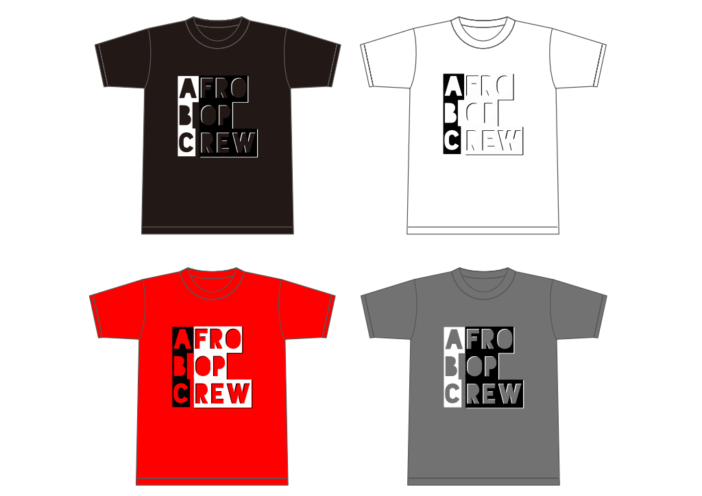 Afro Bop Crew Goods-2