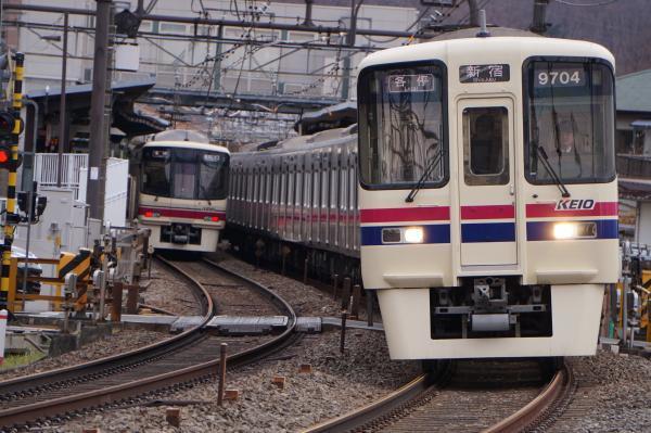 2017-02-10 京王9704F 各停新宿行き