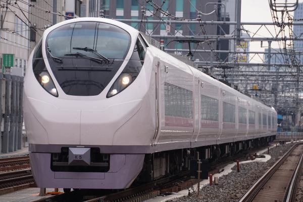 2017-02-18 常磐線E657系カツK5編成