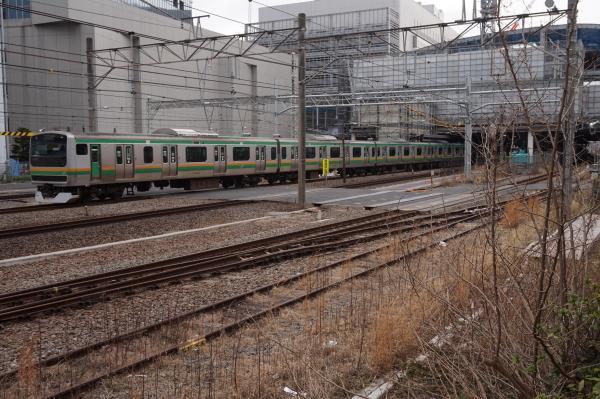2017-02-18 川崎駅周辺1