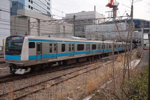 2017-02-18 川崎駅周辺2