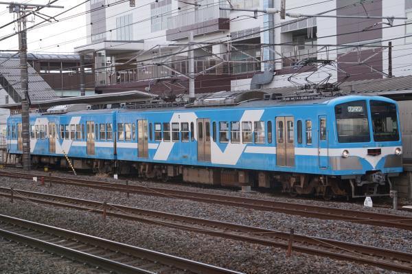 2017-03-08 流鉄5001F 流山行き