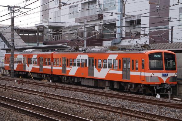 2017-03-08 流鉄5002F 流山行き