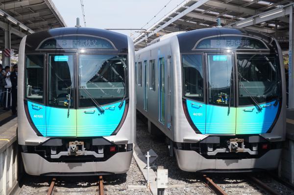 2017-03-12 西武40101F 40102F