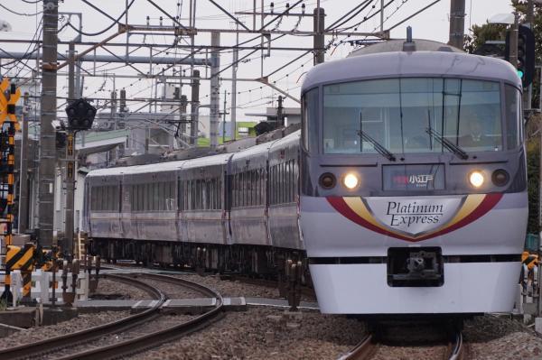 2017-03-17 西武10104F 特急本川越行き 119レ