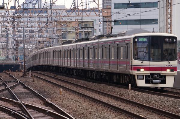 2017-03-24 京王8701F 区間急行橋本行き